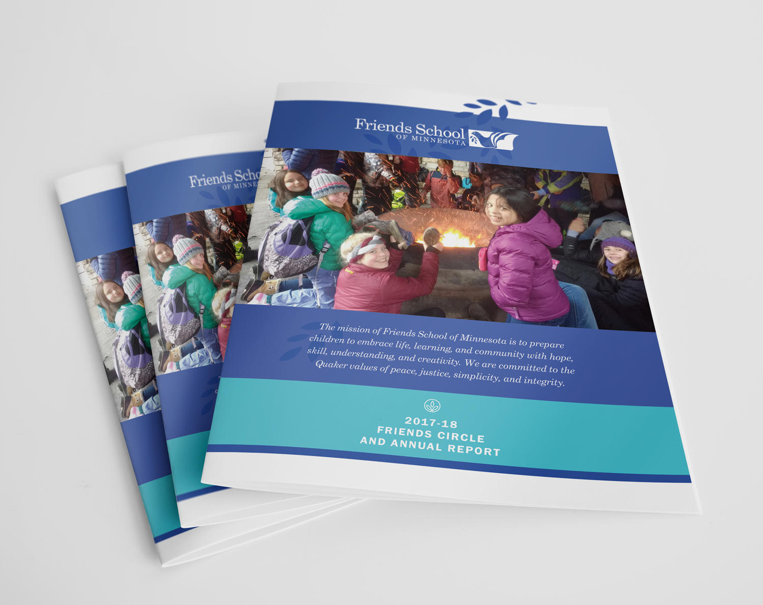 Friends School Annual Report 2018